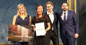 Design Container wins Farmand Awards