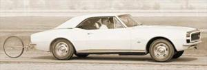 1967 Chevrolet Camaro SS-350 - Acceleration, Engine & Price - Road Test Review - Motor Trend