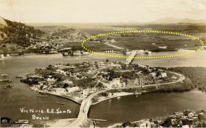 Arquiteto e urbanista, Juliano Motta da Silva lança livro que conta a história do curso d'água que foi importante para a navegação e para o abastecimento da Grande Vitória