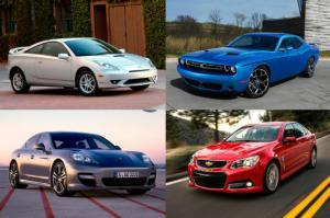Most Underrated Sports Cars - Motor Trend