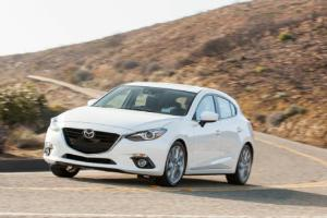 2014 Mazda3 S GT Review - Long-Term Verdict