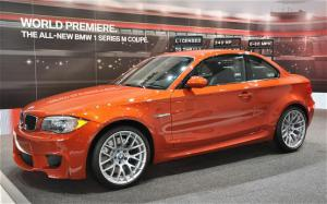 2011 BMW 1 Series M Coupe Engine - Motor Trend