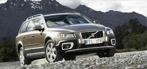 2008 Volvo V70/XC70 - First Drive - Motor Trend