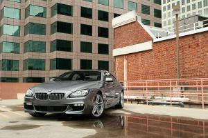 2013 BMW 650i Gran Coupe Specs - Motor Trend