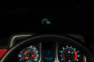 how to install a heads up display in a fifth gen camaro heads up - Camaro 2016 Interior
