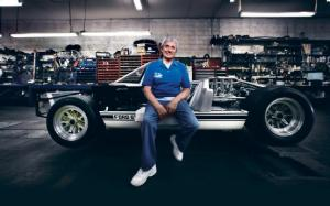 Dean Jeffries, Hollywood Legend Interview - Motor Trend Classic