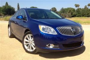 2013 Buick Verano Turbo Update 7: Is it On? - Motor Trend WOT