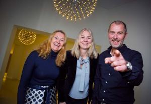 Wabø-startup henter ledere fra Avinor og Mindshare | Kampanje