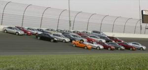 2005 Car of the Year Testing Behind the Scenes - Motor Trend