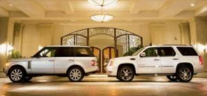 Fullsize Luxury SUV Comparison Ratings & Conclusion - 2007 Cadillac Escalade Vs. 2006 Range Rover Supercharged - Motor Trend