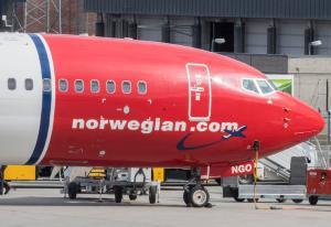 Koronakrisen gir Norwegian elendige tall i første kvartal