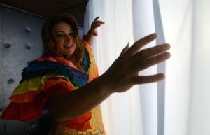 Drag queen mais famosa do Espírito Santo fala do momento atual na comunidade LGBTQ+, da importância de não se perder os direitos adquiridos e da reabertura de seu bar