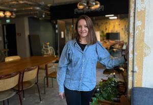 The Oslo Company snapper ny reklamesjef fra Kitchen: - Som å flytte inn i kollektiv med de to gærne fetterne