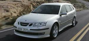 2006 Saab 9-3 SportCombi - Review - IntelliChoice