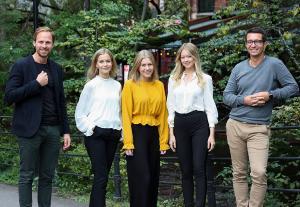 Mood-byrå utvider med tre søkemotor-spesialister