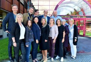 Jackpot til Try og Redink i kampen om Norsk Tipping | Kampanje