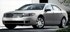 2007 Lincoln MKZ - Spied & Future Vehicles - Motor Trend