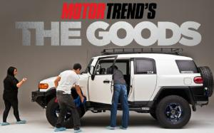 The Goods: December Edition - Motor Trend