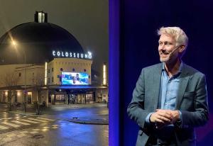 TV 2-sjefens stjerneforestilling på Colosseum – slik avgjorde han rettighetsthrilleren