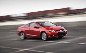 2012 Honda Civic Si Coupe First Test - Motor Trend