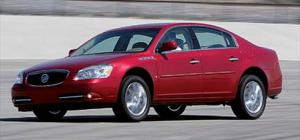 2006 Buick Lucerne - 2006 Motor Trend Car of the Year Contender - Motor Trend