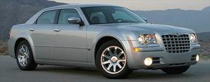 Motor Trend Names Chrysler 300 2005 Car of the Year