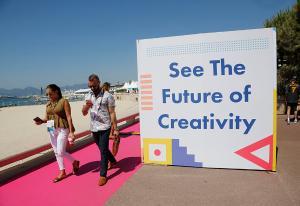 Norske byråer kjemper om verdens gjeveste reklamepris: - Alltid vanskeligere i Cannes