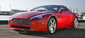 2009 Aston Martin V8 Vantage - Sports Pack and Performance - First Test - Motor Trend