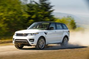 2014 Range Rover Sport First Drive - Motor Trend
