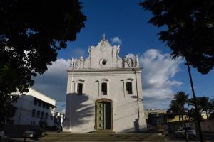 Com a medida que entrou em vigor nesta sexta-feira (10), igrejas e outros templos religiosos entram na lista de atividades essenciais em períodos de calamidade de saúde pública, como a pandemia de coronavírus