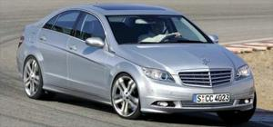 2006 Mercedes-Benz C-Class - First Look - Motor Trend