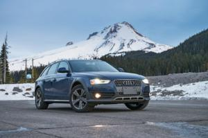 Running Out the Clock on our Long-Term Audi Allroad - Motor Trend