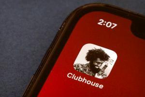Clubhouse-omtalen stuper: - Hypen ser ut til å ha avtatt like raskt som den oppstod