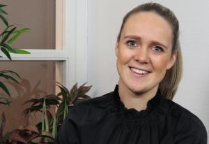 Kristine Hansen blir ny Country Manager
