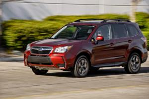 2014 Subaru Forester 2.0XT Review - Long-Term Verdict