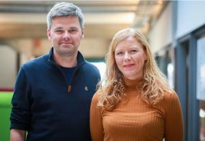 Norsk serie-gründer frister mediehusene med lyden av penger   Kampanje
