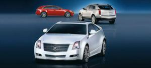 Future Cadillac Cars - 2010 Cadillac CTS Coupe and 2010 Cadillac CTS Sports Wagon - Feature - Motor Trend