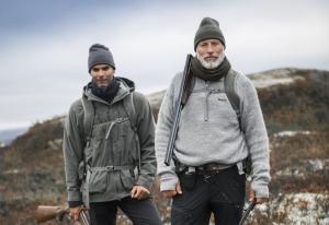 Lasse Kjus får egen TV 2-serie