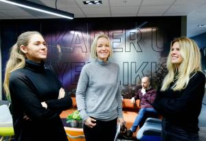 TV 2 med storsatsing på content – ny sjef sikter mot 300 mill. i omsetning | Kampanje