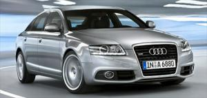 2009 Audi A6 - First Look - Motor Trend