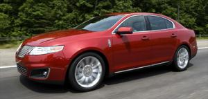 2009 Lincoln MKS - First Drive - Motor Trend