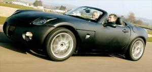 2006 Pontiac Solstice - Engine, Transmissin & Price - First Drive & Road Test Review - Motor Trend