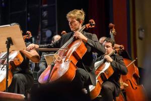O curso de Bacharelado em Música, habilitação em Instrumento e Canto, da Fames, foi destaque no renomado Guia da Faculdade, publicado no 'Estadão'