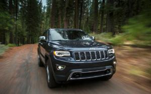 By the Numbers: Jeep Grand Cherokee EcoDiesel vs. Volkswagen Touareg TDI