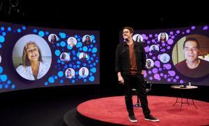 Estreando a nova temporada de 'Que História É Essa Porchat?', ator e humorista fala dos novos padrões de humor e das produções durante a pandemia
