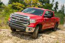 2014 Toyota Tundra Platinum CrewMax First Drive – Automotive.com