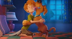 O destaque fica com a estreia do longa de animação 'SCOOBY! O Filme', ele narra a história da origem do grupo de mistérios
