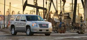 2009 GMC Yukon 2-Mode Hybrid - Weight Savings and Specifications - First Test - Motor Trend
