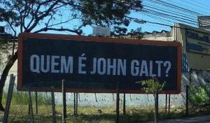 """""""Quem é John Galt?"""" é um pedido de reflexão desesperado de quem assume riscos para empreender, gerar valor para os consumidores e trazer mais bem-estar na sociedade"""