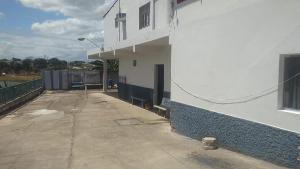 O caso aconteceu por volta das 15h desta quinta-feira (13), em uma fazenda localizada em Bebedouro, no interior do município